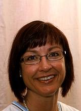 Frau Niehus aus der Zahnarztpraxis Meiser