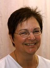 Frau Ostermeier aus der Zahnarztpraxis Meiser