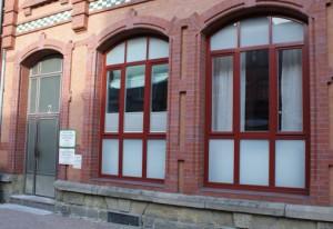 Außenansicht der Zahnarztpraxis Meiser in Osterode